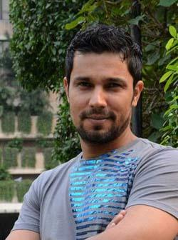 Randeep Hooda Height, Weight, Age, Affairs, Wife, Biography & More