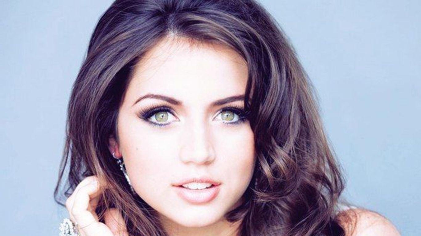 27+ Ana De Armas HD High Quality Wallpapers Download