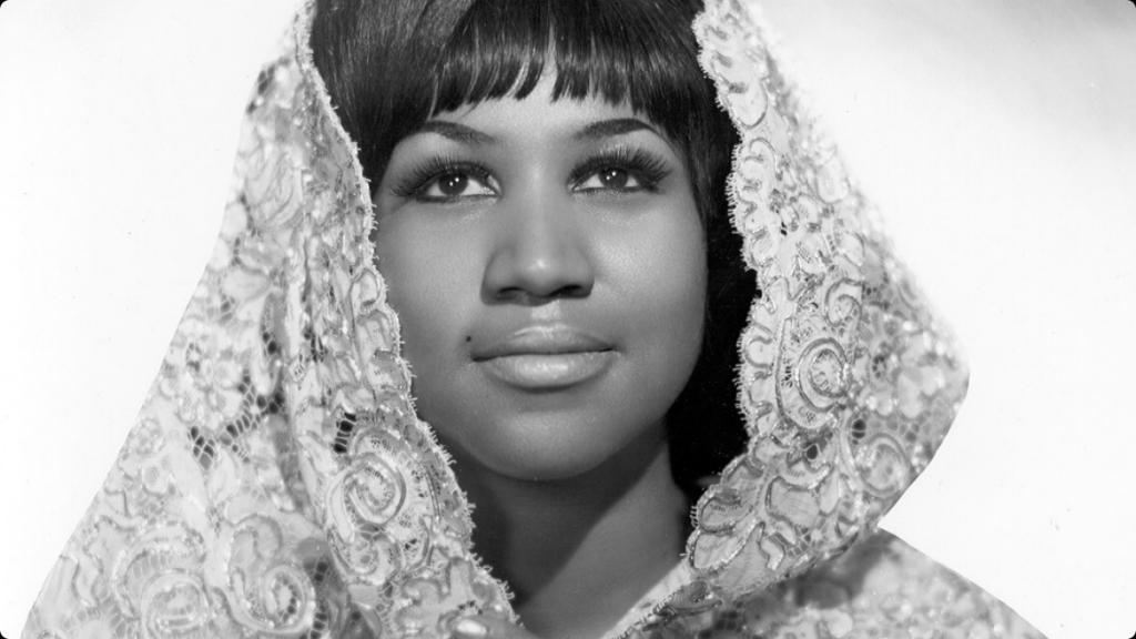 14 Times Aretha Franklin Got It Right   BLAVITY