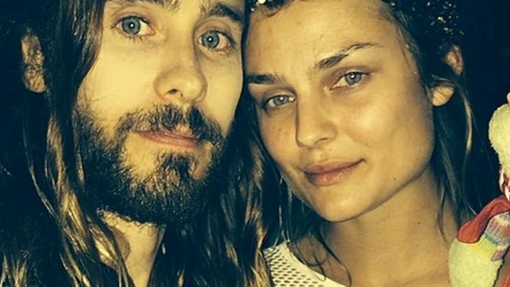 Who is Jared Leto dating? Jared Leto girlfriend, wife