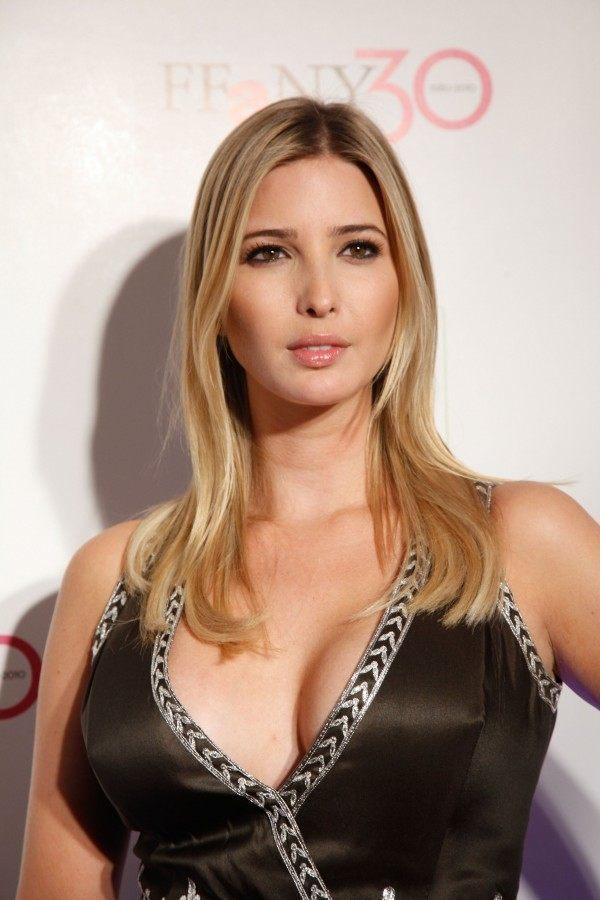 GET IN HERE: IVANKA TRUMP APPRECIATION THREAD! : The_Donald