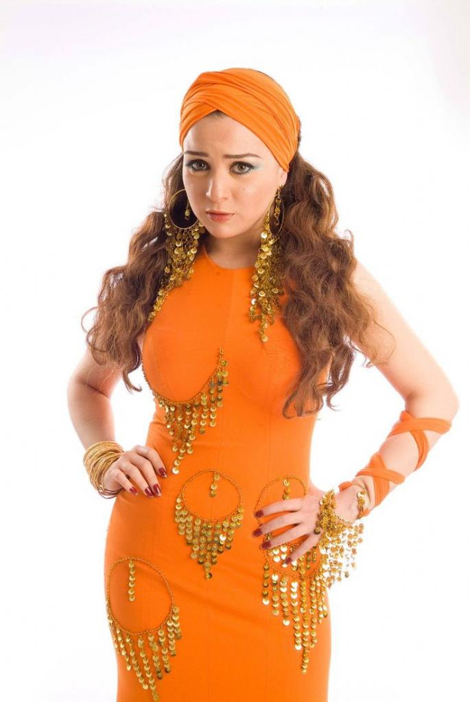 189 Best Mai Ezz EL-Din Egyptian Actress Pics Images On Pinterest