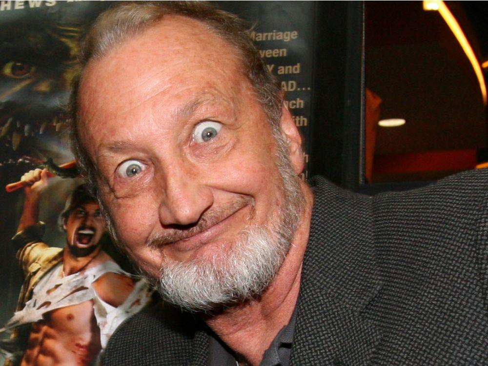Robert Englund Started With Shakespeare, But Found Fame As Freddy