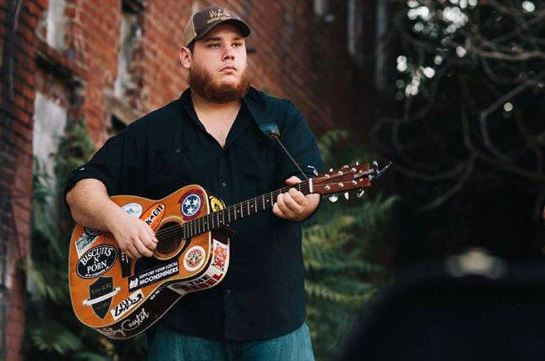 2016 CMA Fest Spotlight: Luke Combs
