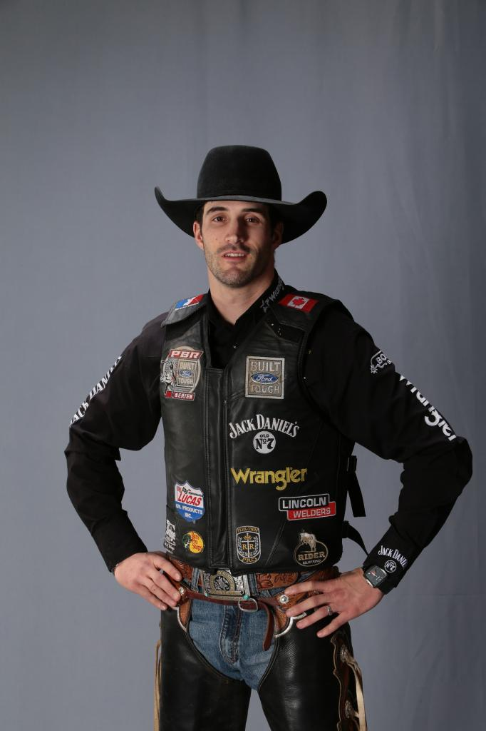 Life On The Road With PBR's Aaron Roy, Jess Lockwood   Explore Big Sky