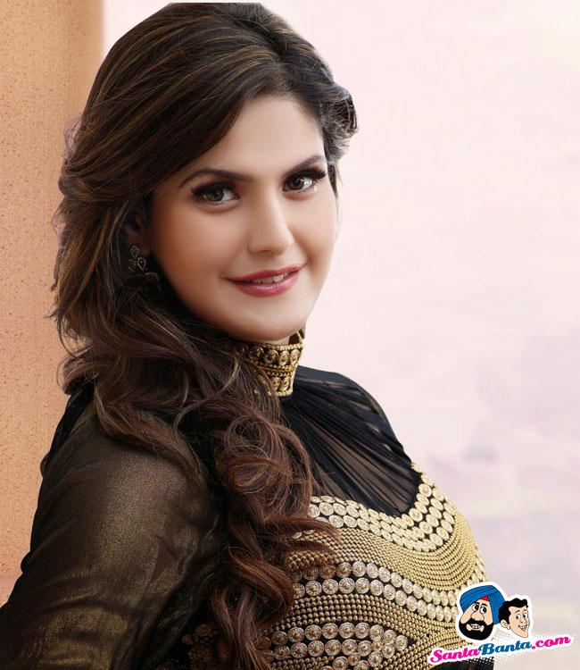 Zarine Khan Photos And Pictures