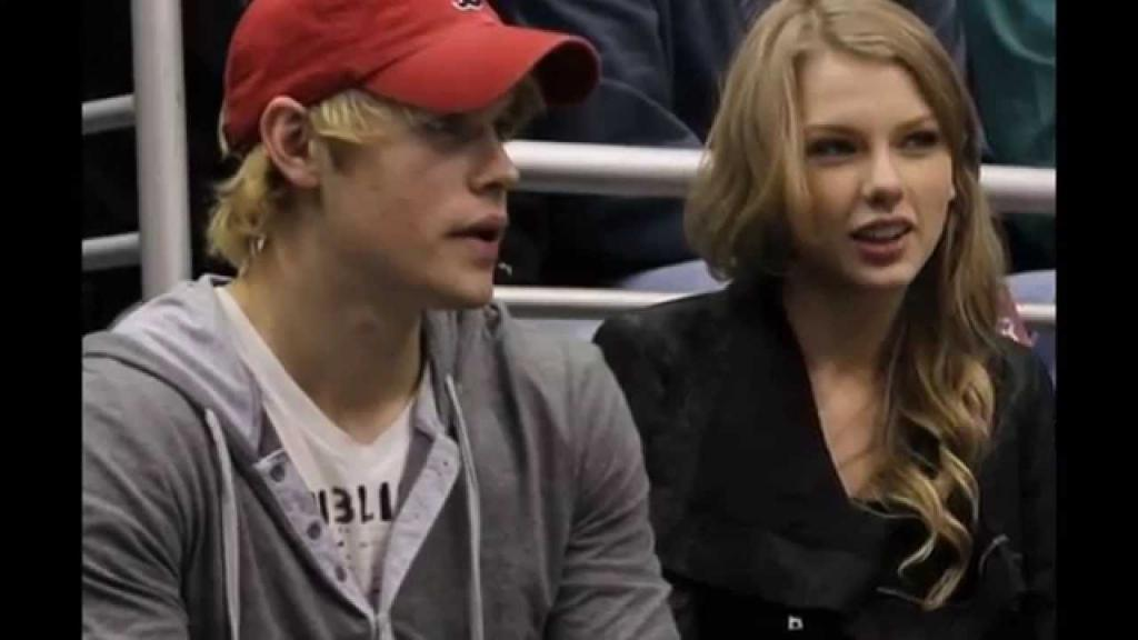 Brandon Borello Taylor Swift taylor swift boyfriend list - youtube