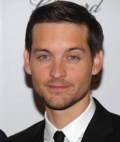Tobey Maguire's Cars   Celebrity Cars Blog