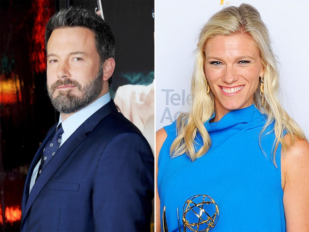 Ben Affleck Dating Saturday Night Live Producer Lindsay Shookus