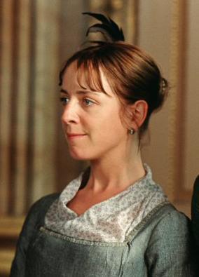 The Jane Austen Film Club: Claudie Blakley- Actor Of The Week