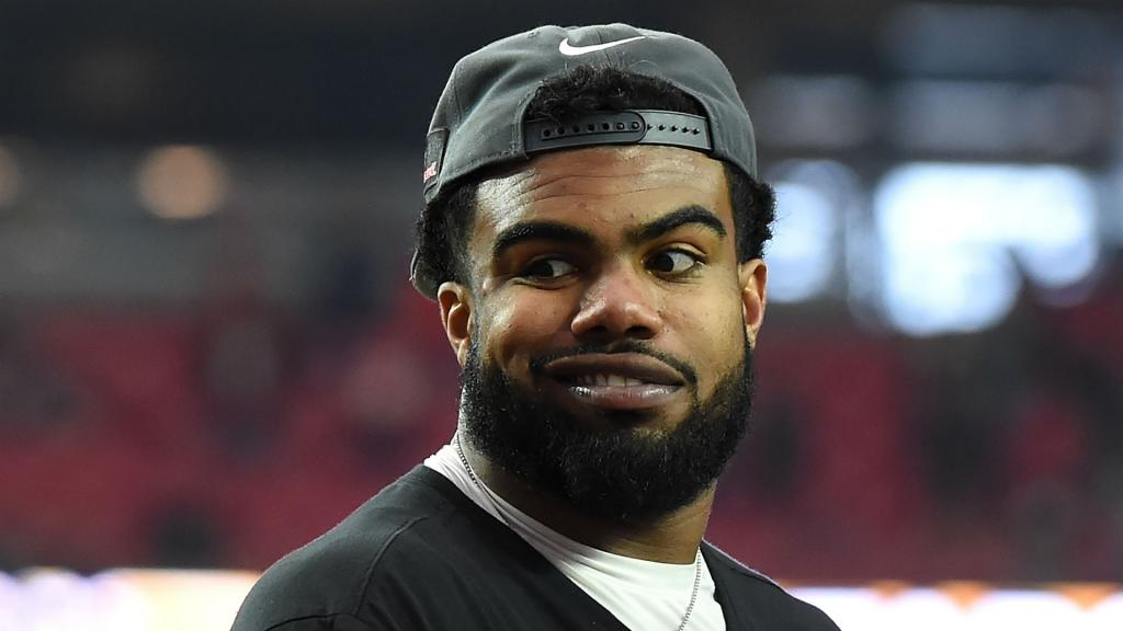 Fair Or Not, Ezekiel Elliott Investigation Is Bad For Buckeyes