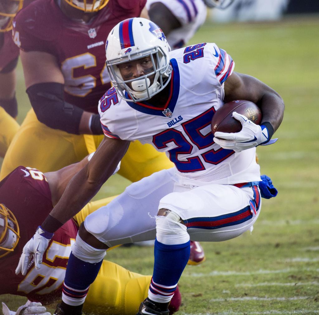 LeSean McCoy - Wikipedia
