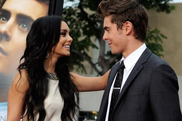 Vanessa Hudgens Reveals Why She Broke Up With Zac Efron