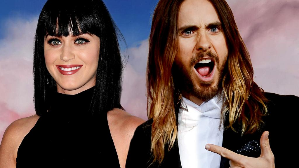 Jared Leto y Katy Perry juntos? Rumbera Network 105.5 FM