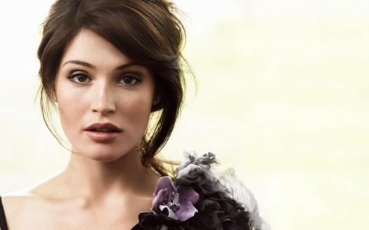 Actress Gemma Arterton Wallpaper   Gemma Arterton Wallpapers
