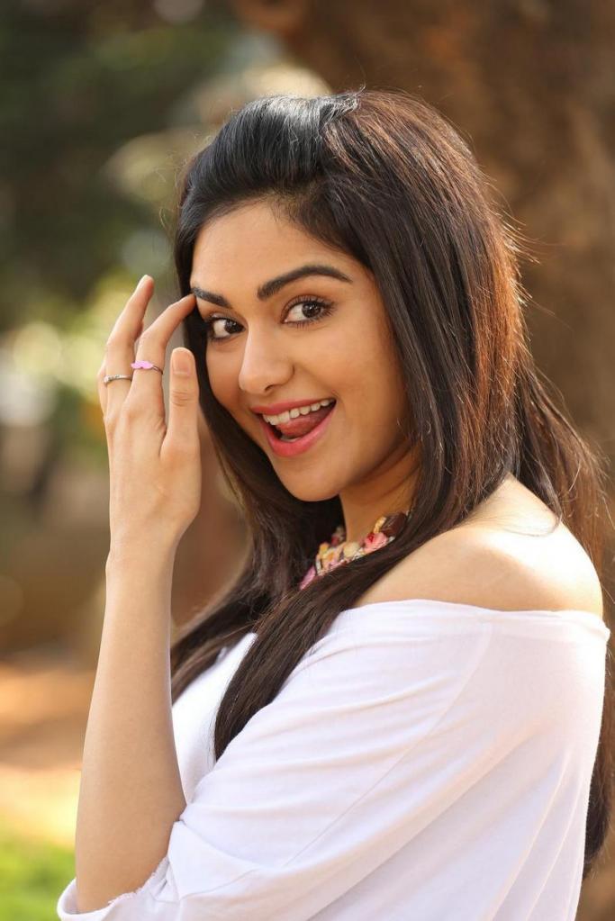 Adah Sharma Latest Photo - Actress HD Images