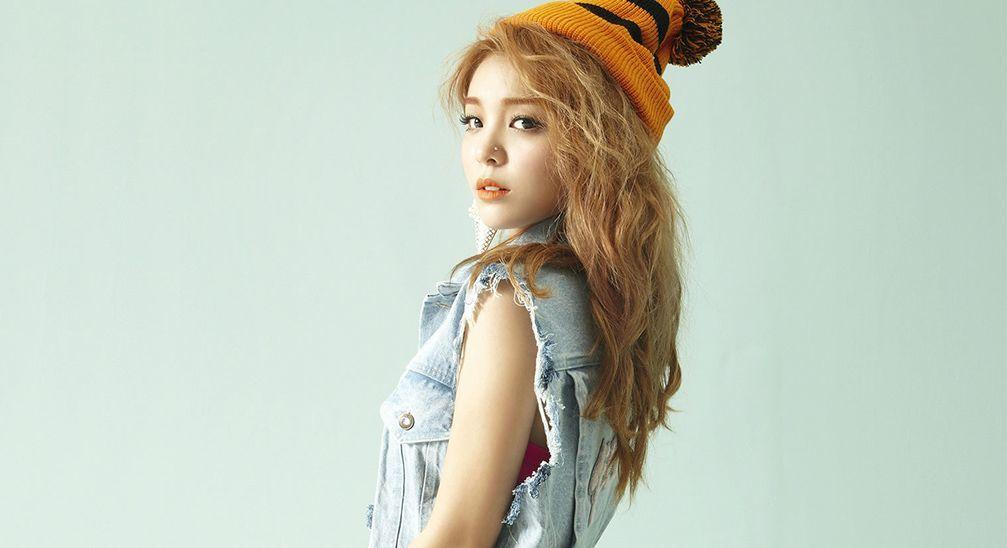 Ailee Shares Hilarious Cover Of