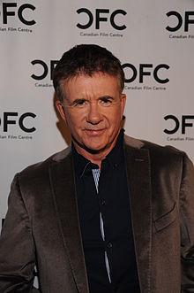 Alan Thicke - Wikipedia
