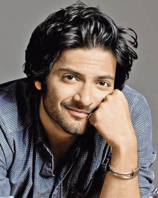 Ali Fazal Is Being Confused With Ali Zafar! - Entertainment