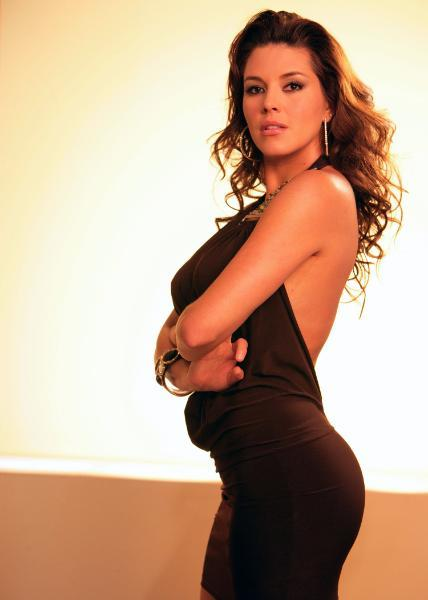 Alicia Machado, My All-Time Fave Miss Universe THEN & NOW