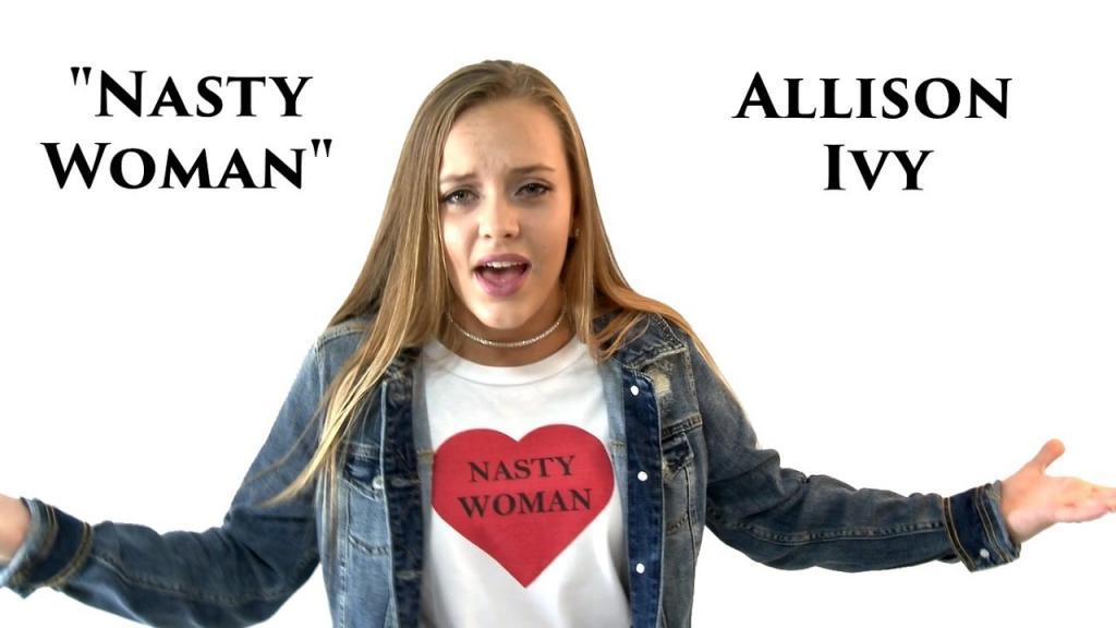 Allison Ivy - Google+