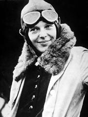 Amelia Earhart (1897 - 1937) - Find A Grave Memorial