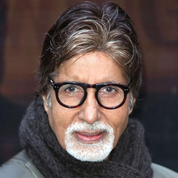 Amitabh Bachchan Speaks Up On 'growing Intolerance', Says Indian