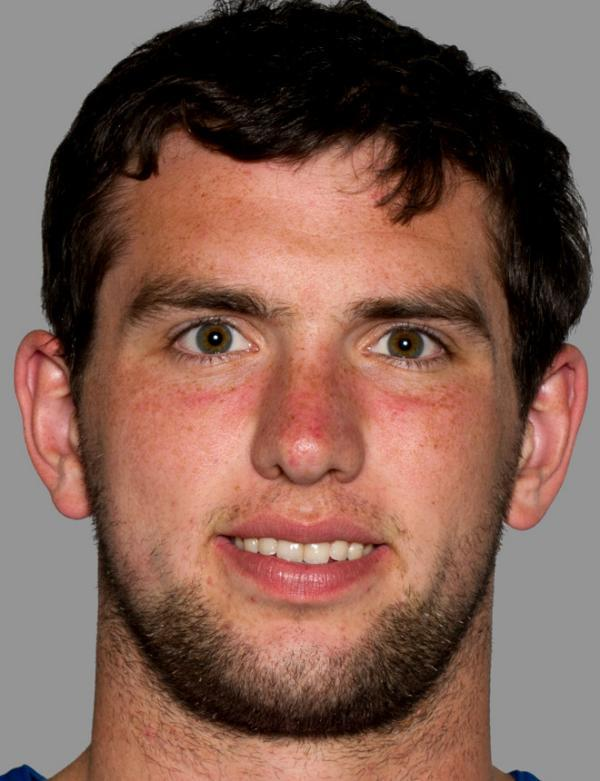 Andrew Luck   Indianapolis Colts   National Football League   Yahoo