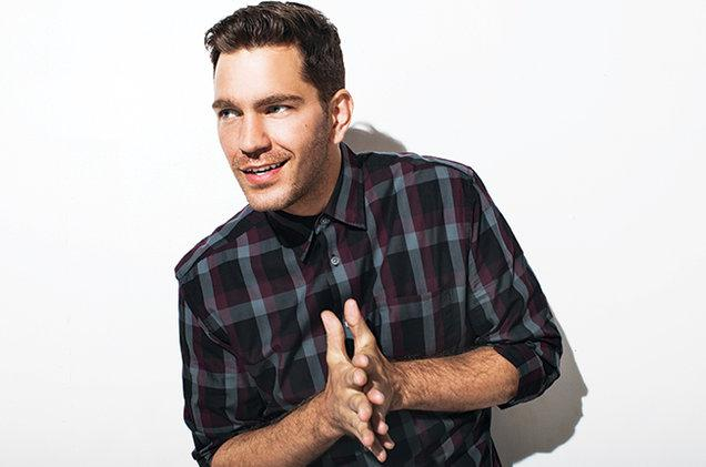 Andy Grammer On The Success Of 'Honey, I'm Good,' Relationship Tips