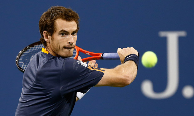 Andy Murray's Nationality Downgraded From British To Scottish Once Again
