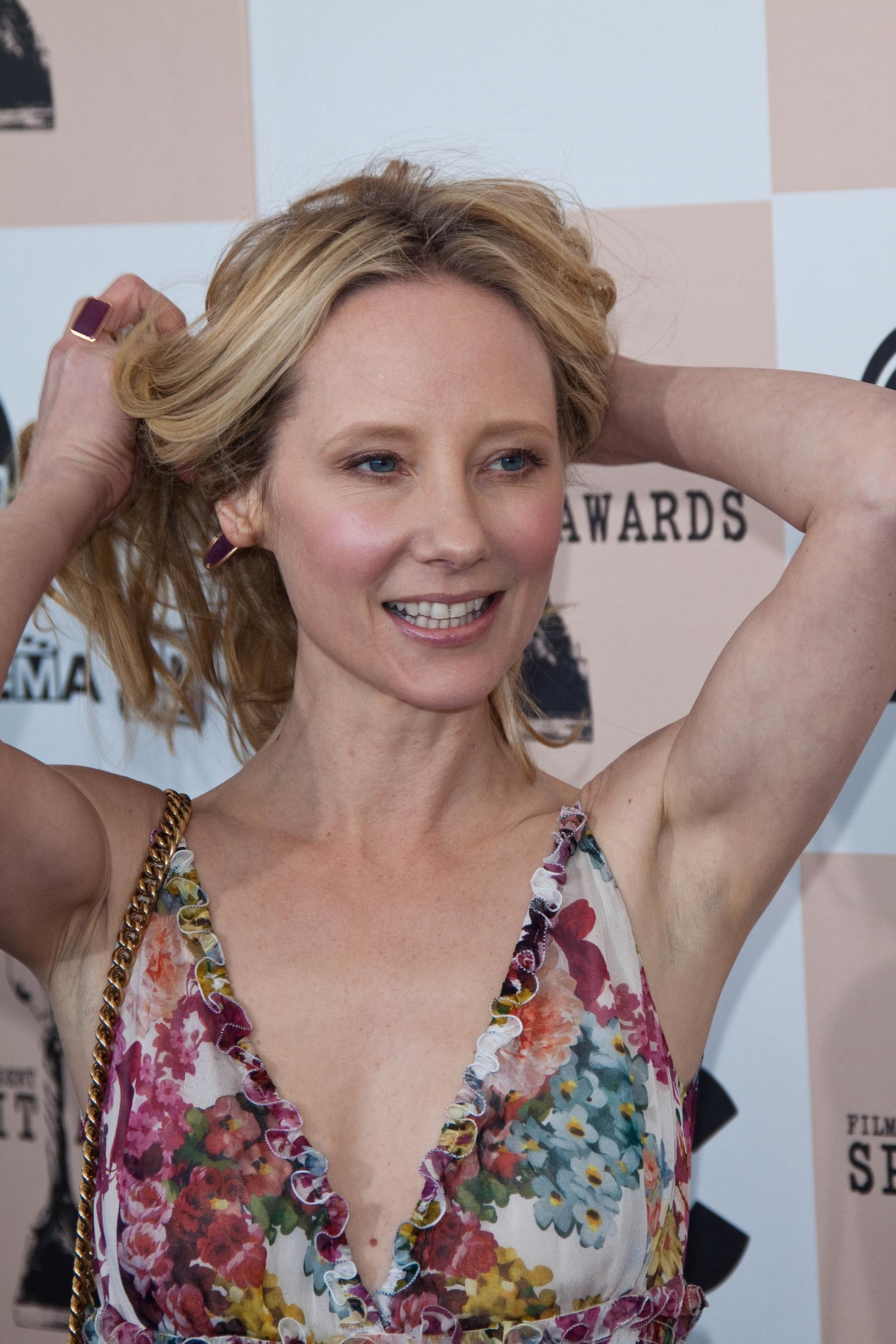 Anne Heche Backgrounds   Full HD Pictures
