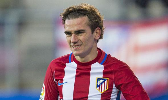 Antoine Griezmann To Man United: Red Devils Promise Atletico Madrid