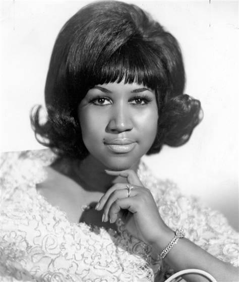 Aretha Franklin Cancels Concerts Through May - Today > Entertainment