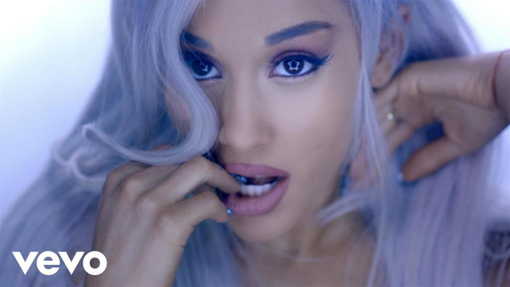 Ariana Grande - Focus - YouTube