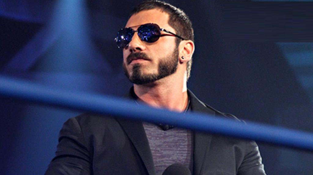 Austin Aries Returns To The Ring - Four 3 Four