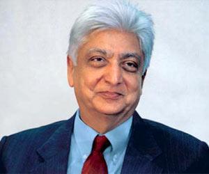 Azim Premji Profile - Biography Of Azim Premji - Information On