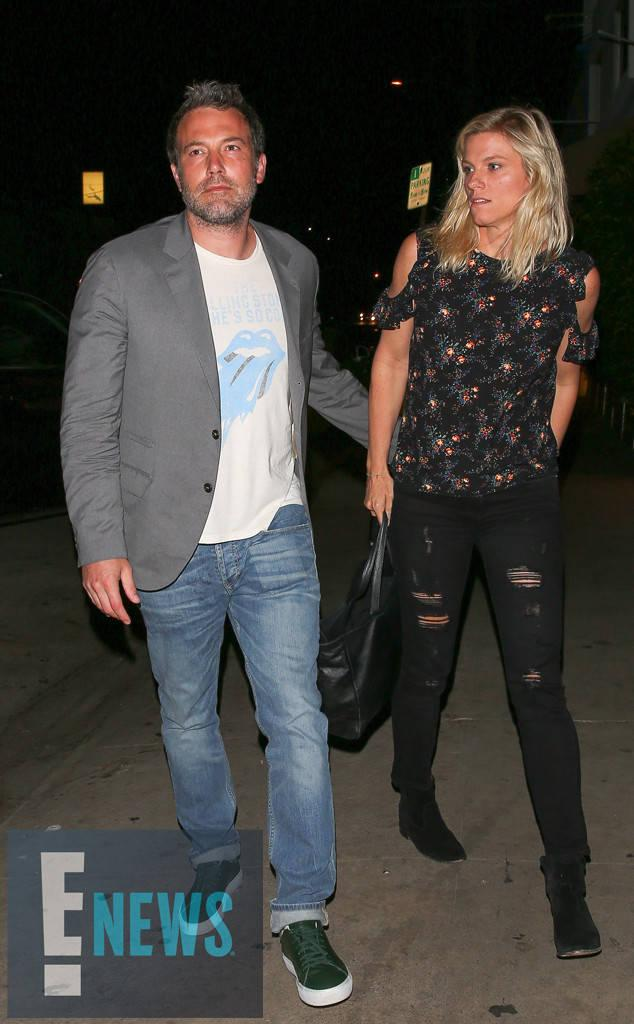 Ben Affleck Dating Saturday Night Live Producer Lindsay Shookus 3