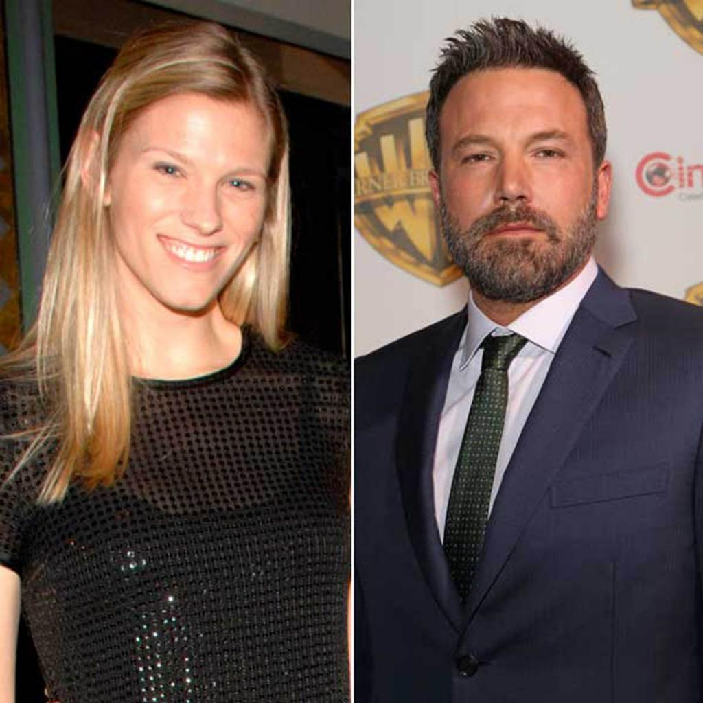 Ben Affleck Dating SNL Producer Lindsay Shookus