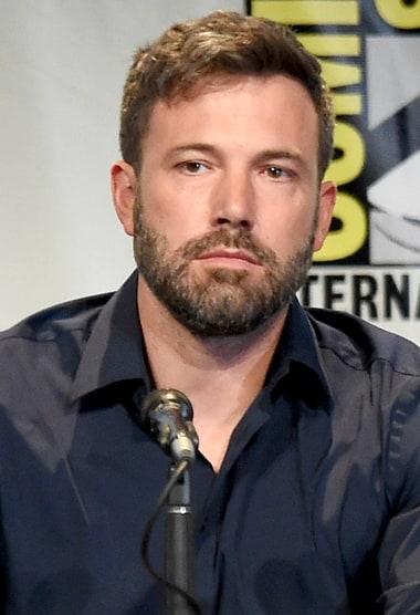 Ben Affleck Rewrote 'Batman V Superman' Script While In Batsuit - Us
