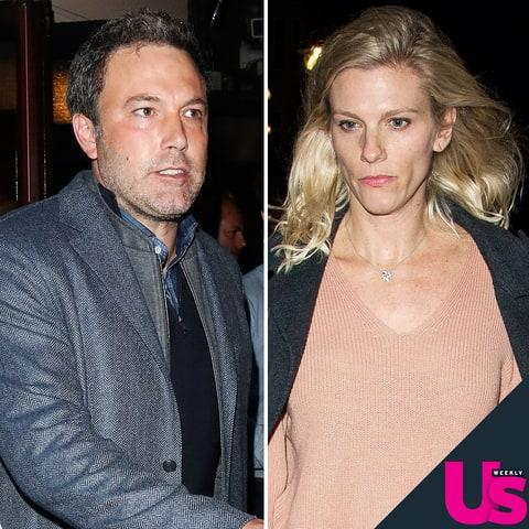 Ben Affleck Steps Out On A Date With Lindsay Shookus: Watch - Us