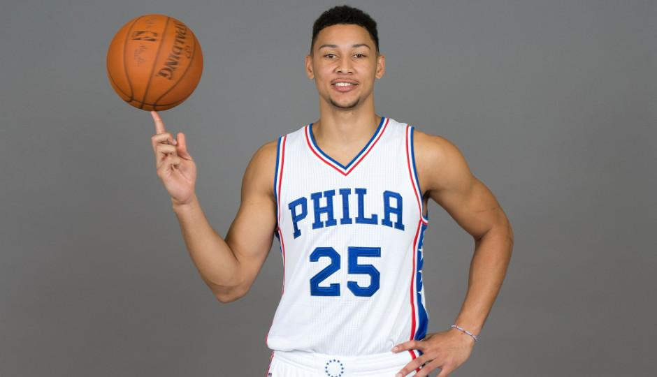 Ben Simmons: 'I'm Not Friends With Anybody'   News   Philadelphia