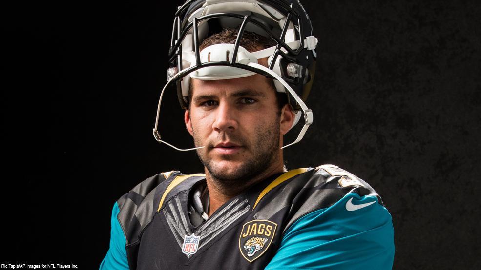 Blake Bortles Fantasy Football, Stats, GF   SportsClash