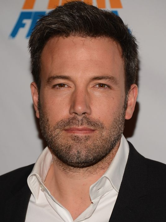 Book Buzz: Ben Affleck Picked For 'Gone Girl' Movie