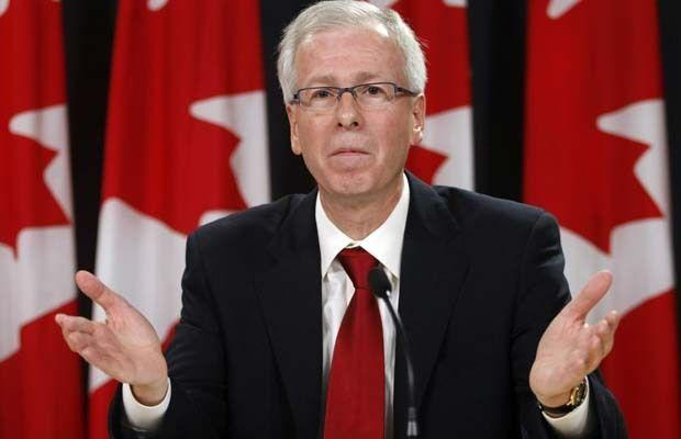 Canada's Climate Change Plan 'farce,' Says Stephane Dion