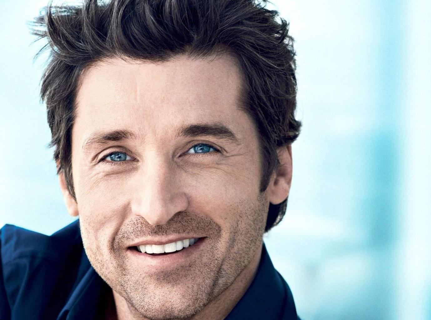 Celebrity Patrick Dempsey - Weight, Height And Age
