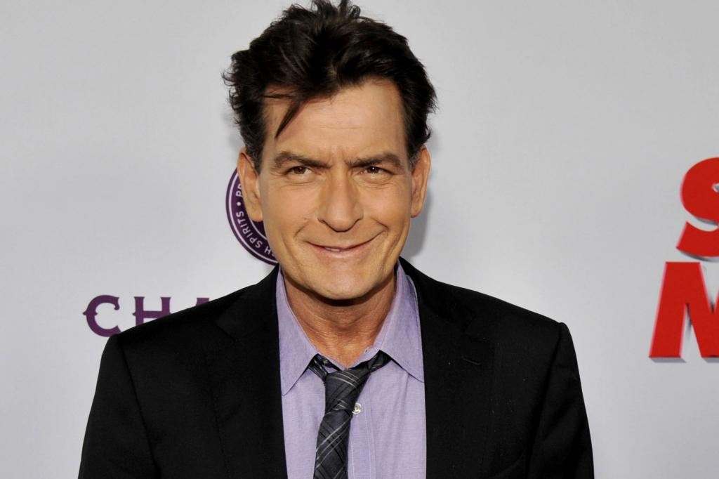 Charlie Sheen Archives - Today's Evil Beet Gossip Naked Pictures
