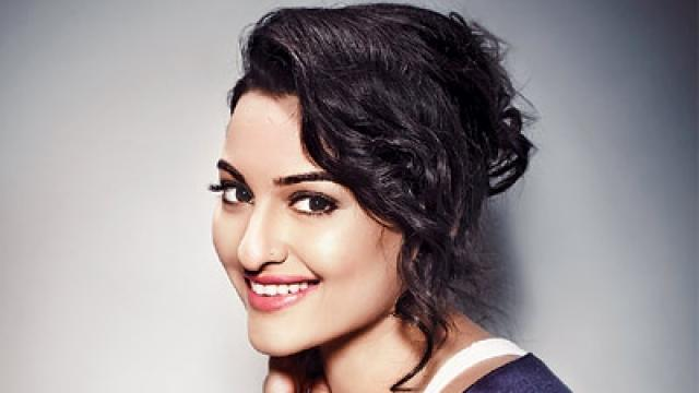Check It Out! There's Something New About Sonakshi Sinha   Latest