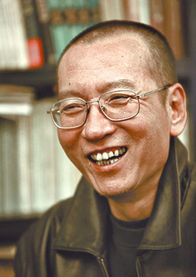 Chinese Human Rights Activist Liu Xiaobo Receives Visit From His
