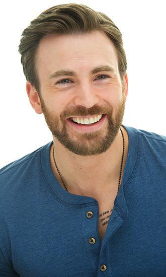 Chris Evans Celebrity Profile - Hollywood Life