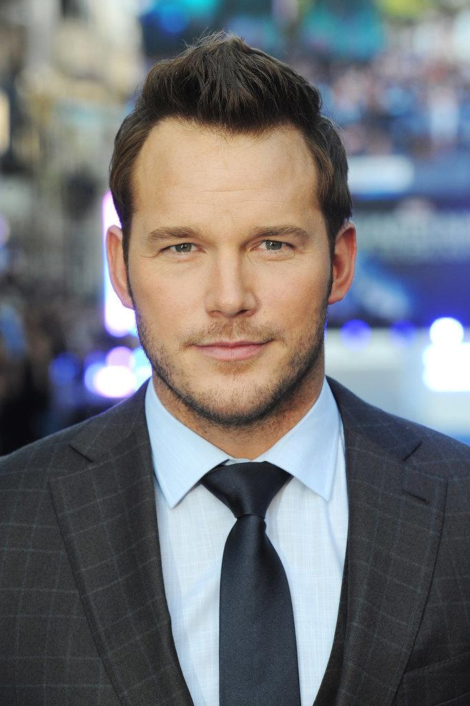 Chris Pratt Facts   POPSUGAR Celebrity
